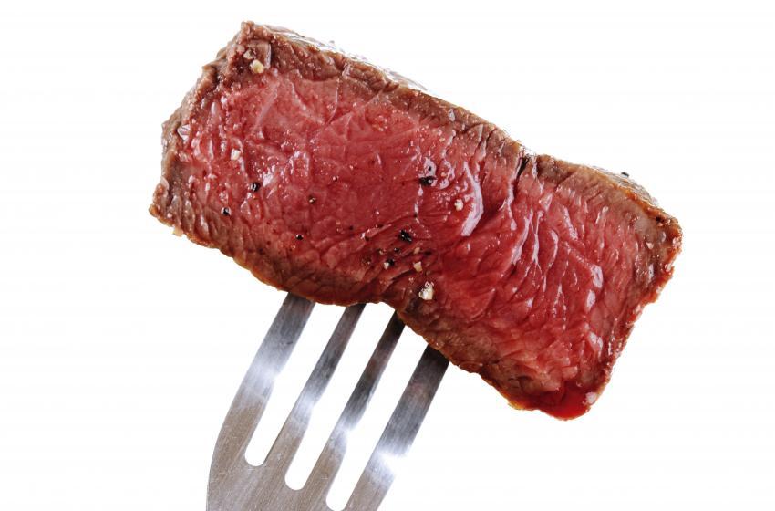 Vlees + Vork